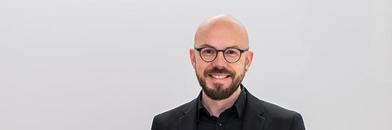 Prof Dr. Markus Tauschek