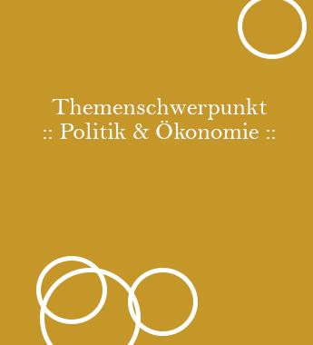 politisch-oekonomisch